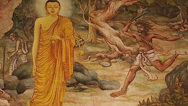 Buddha-Weekly-Angulimala-chases-Buddha-to-murder-him-as-his-1000th-victim-Buddhism.jpg