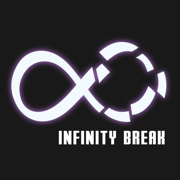 InfinityLogoPurple