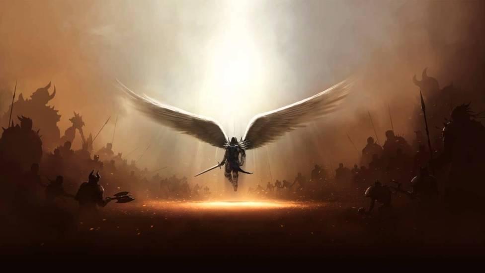 angel rest