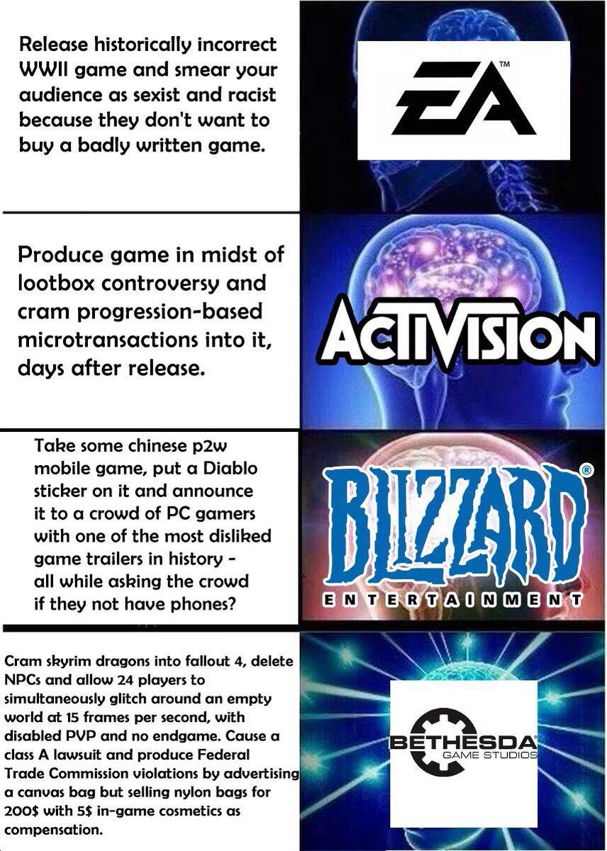 computer games