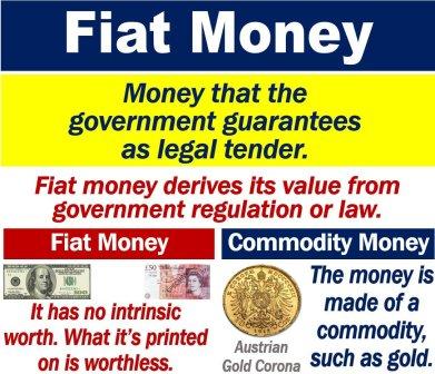 fiat-money